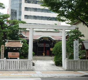 *三宮神社*
