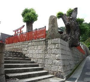 *五宮神社*