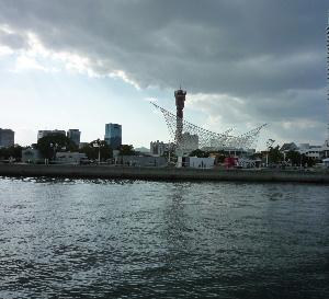 *神戸ビエンナーレ2009*②神戸港海上アート