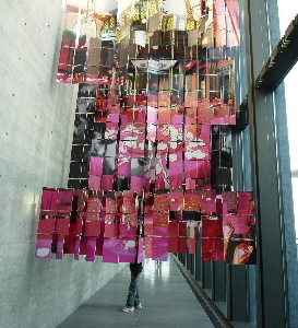 *神戸ビエンナーレ2009*③兵庫県立美術館・ハーバーランド