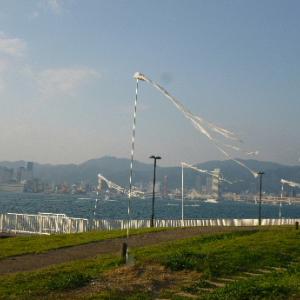 *神戸ビエンナーレ2011*⑤しおさい会場