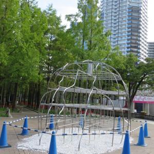 *神戸ビエンナーレ2015*⑤東遊園地