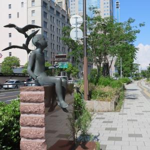 *港町の歴史を歩く地図*旧居留地・南京町周辺③