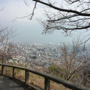 *岡本*文教の町の山の手を歩く③