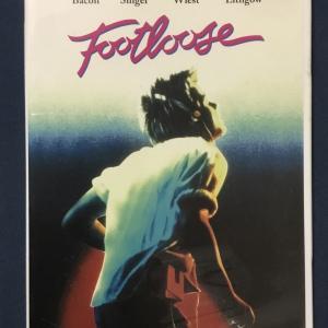 映画『Footloose』