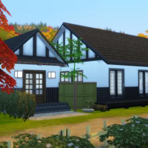 建物/和風の宿泊施設