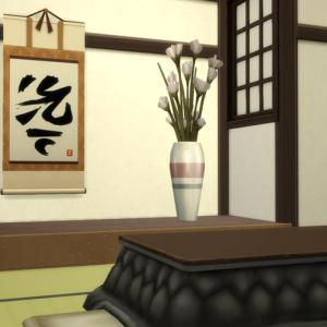 デフォの建物を日本式にリフォーム(前編)