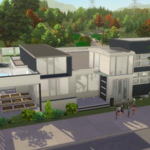 154.新しい家