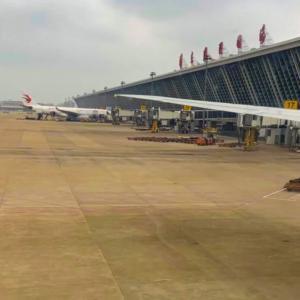 中国東方航空を利用した感想|子連れ旅行