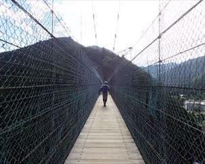 リベンジ 大天井ヶ岳 2 岩屋峰まで