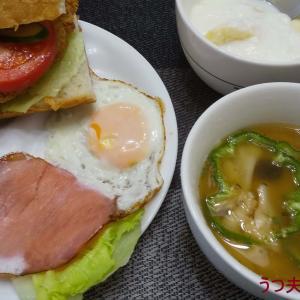 シニア夫婦の生きる道 うつ夫につくる朝ごはん(3)