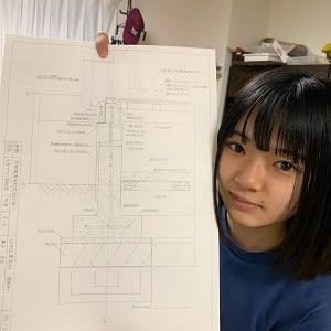 製図の宿題