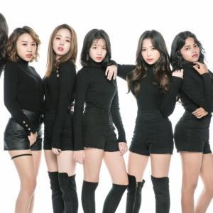Z-GIRLS (지걸스) [2019- ]