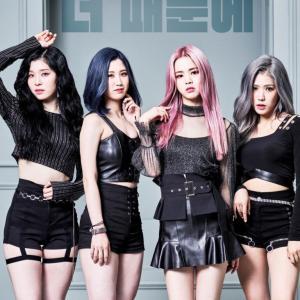 SKY GIRLS' (스카이걸스) [2019- ]