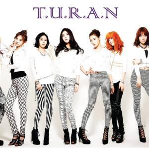 TURAN (투란) [2013-2016]