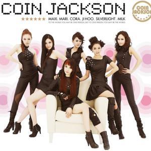 COIN JACKSON (코인잭슨) [2011]