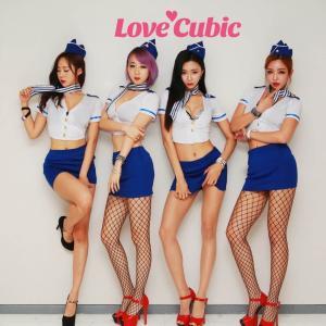 LOVE CUBIC (러브큐빅) [2012-2017]