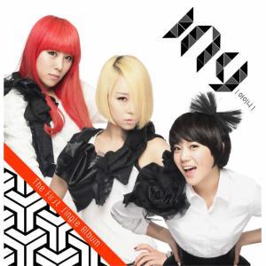 INY (아이니) [2011-2013]