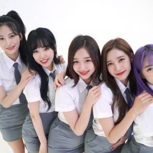 BUSTERS (버스터즈) [2017- ]