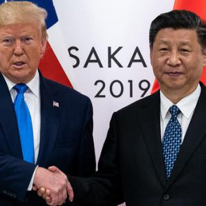 【中国からの虚言】習氏「いかなる国とも、冷戦や武力を伴う戦争をするつもりはない」