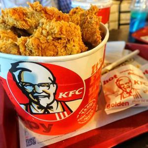 【朗報】KFC 期間限定で骨なしチキンがお値打ち価格(*^^*)(*^^*)(*^^*)