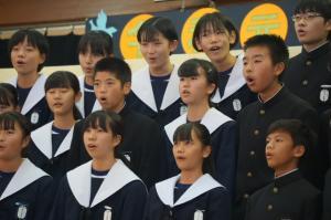 【悲報】中学校内の合唱コンクールでクラスター 22人感染( ;∀;)( ;∀;)( ;∀;)