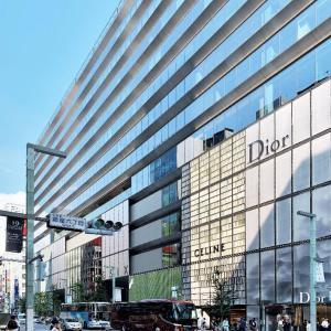 【衝撃】GINZA SIXで大量閉店 銀座最大級の商業施設が危機に(@ ̄□ ̄@;)!!