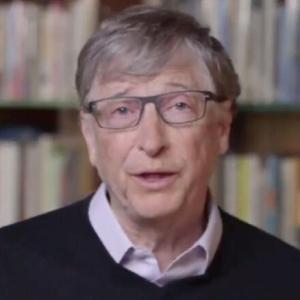 【衝撃】ビル・ゲイツ氏「iPhoneよりAndroidスマホ派」wwww