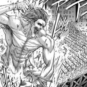 進撃の巨人「戦鎚」&虎ニュース