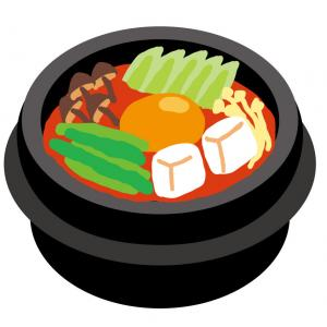 韓国料理とダイエット