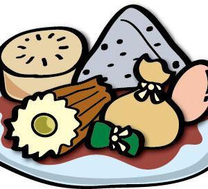 冬のダイエットメニュー