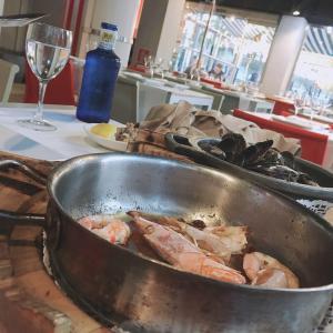 バルセロナは美食の宝庫!
