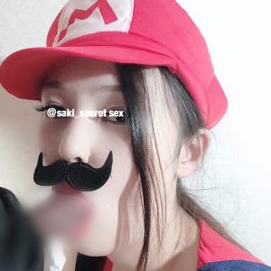 キノコ大好きマリオ☆