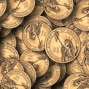 米国株参入29か月目のポートフォリオと結果を報告。月末に破滅的な下げで含み損が約40万円に。