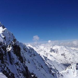 オーストリア・アルプスのスキー場10選