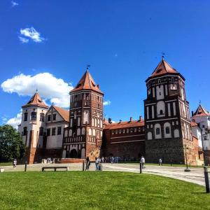 ベラルーシのおすすめ絶景世界遺産