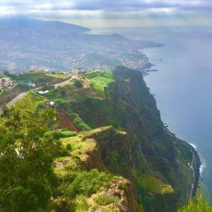 ポルトガル・マデイラ島のおすすめ絶景スポット