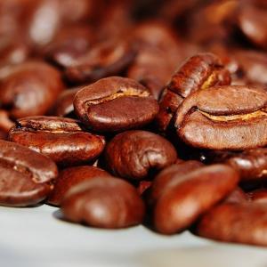 【空飛ぶコーヒー豆?!】ロンドンのカフェ Roasting Plant Coffee