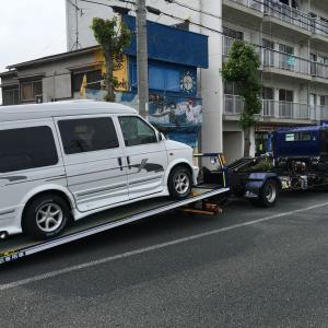 香川県ご納車出発です!
