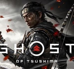 刮目せよ!!!【闇に落ち敵を討て】対馬の冥人 Ghost of Tsushima(ゴースト・オブ・ツシマ)