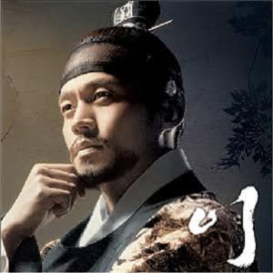 227.正祖ドラマの決定版?(韓国ドラマ映画27 イサン)
