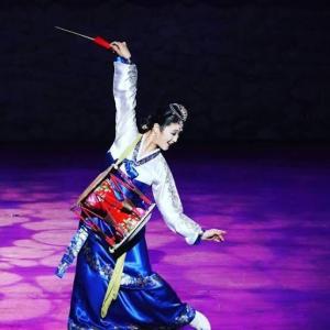 173.世界に誇る朝鮮の舞姫?(チェスンフィ崔承喜)