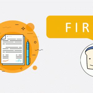 【おすすめ】FIRE達成に向けたエクセル支出管理を公開 収支表を作成して資産形成を加速