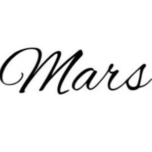 火星:天秤座の時間