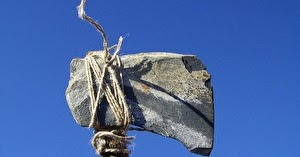 捏造 旧石器時代