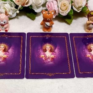 10/28のオラクルカード 三択&オラクルカード引きのテーマを募集します
