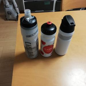 【ロードバイク】ボトルってどれを選べばいいの?【初心者入門】