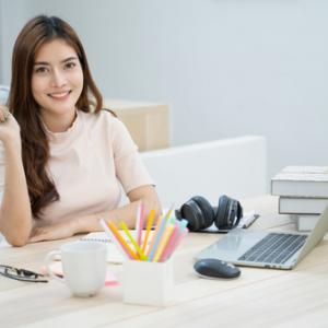 【結果にコミット!】短期で英語を習得するならオンライン留学