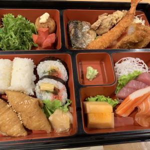 【The Japan】サトーンの日本食屋!『ザ・ジャパン』で幕内定食を食す!@サトーン