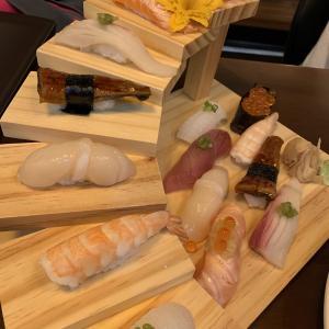 """【柧春】お洒落な居酒屋、和食ダイニング""""こはる""""は寿司もつまみもうまかった!メニュー詳細あり@アソーク"""